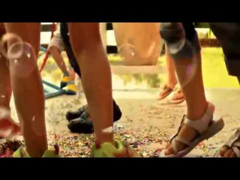 Bata Shoes Spring Summer Latest TV AD 2014