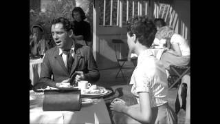 Trouble in store (1953) - in the park
