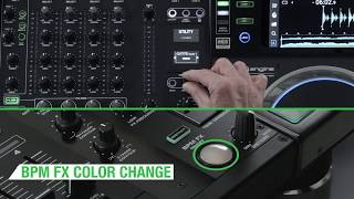 Denon DJ X1800 Prime Feature Presentation