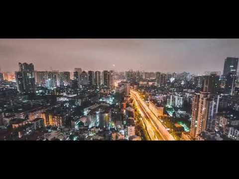 A Glimpse of Guangzhou - 2017