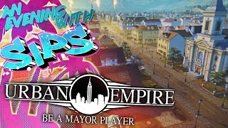 Urban Empire - An Evening With Sips