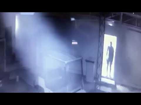 Vídeo mostra garotos do Flamengo fugindo de incêndio em CT