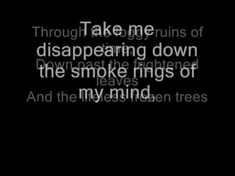 Melanie Safka - Mr Tambourine Man Lyrics