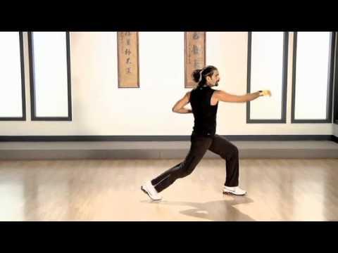 Yin Yang Fusion Workout