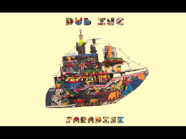 DUB INC - Partout dans ce monde (Album Paradise)