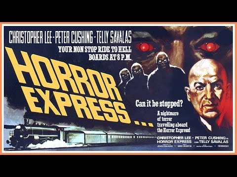 Horror Express (1972) Trailer  -  Color / 2:54 mins
