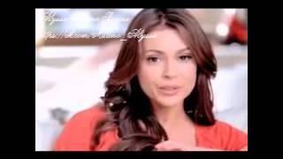 Алисса Милано в рекламе 'ProactivSolution2'