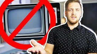 Зачем нужен телевизор в 2К17?