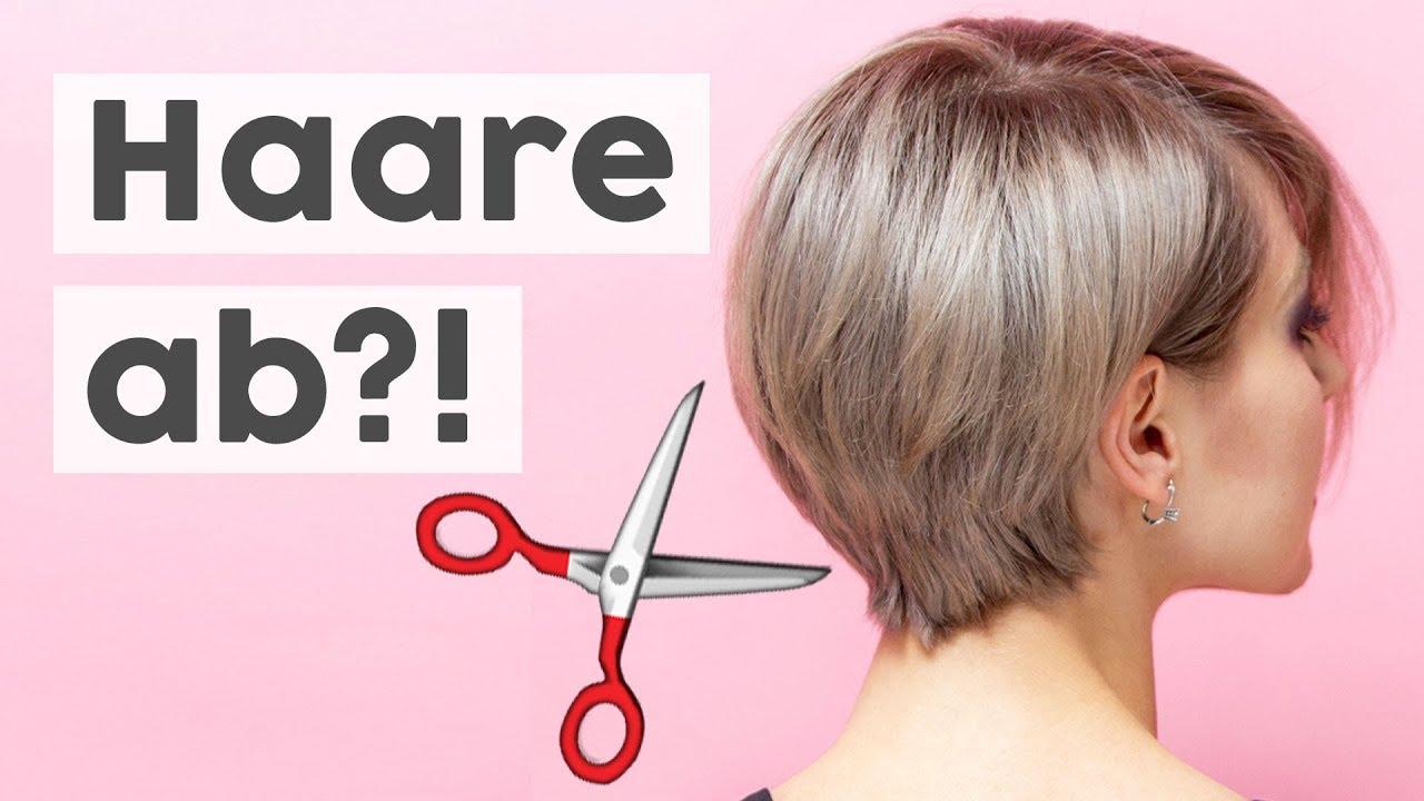 Kurze haare frisuren damen 2020