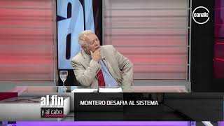 Liliana Montero    Candidata a Intendenta