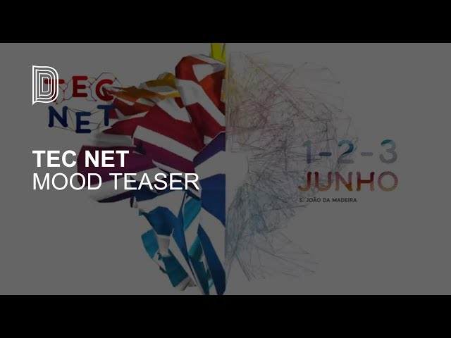 TECNET - Teaser - Soon