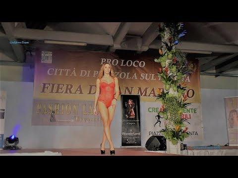 Fashion Show Sfilata in Casual e Intimo Piazzola sul Brenta Fashion Lady Eventi