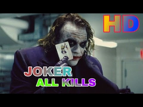 Joker All Kills | جوكر كل يقتل | Lay Lay | La Calin
