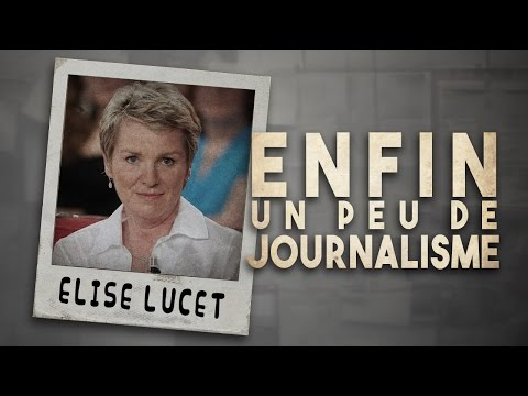 On A Retrouvé Le Respect #1 - chez Elise Lucet