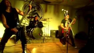 Lord Diabolus - Pacto con la Bestia (Album Live, Cd Juarez Chihuahua)