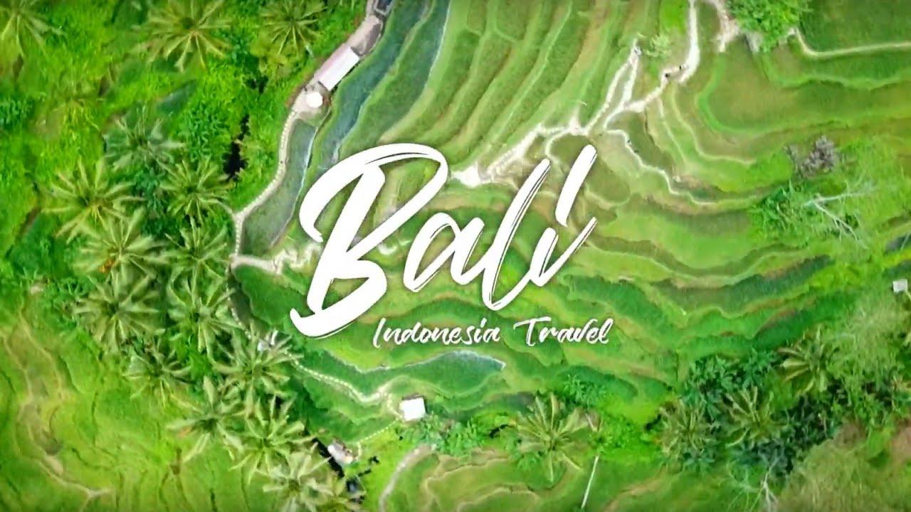 【バリ島旅行ハイライト】Bali adventure