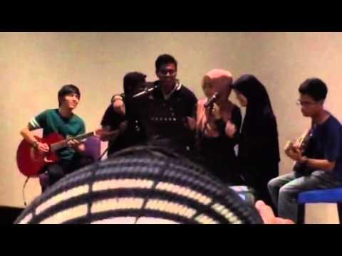 Janam Janam by Fattah Amin, Mira Filzah ft. Pelirik Bebas