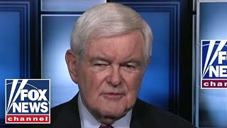Gingrich: Giuliani is doing substantial damage to Biden's candidacy