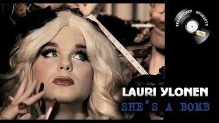Lauri Ylönen (''AMANDA'') - She's A Bomb (''БП'' Remastered 2017)