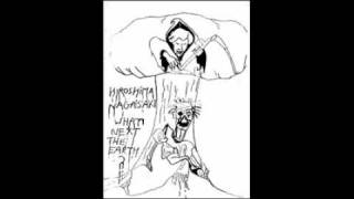 Kulturkampf - The Struggle (demo tape) side 2