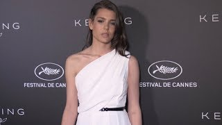 Charlotte Casiraghi, Leyna Bloom, Gad Elmaleh and more at Kering Women in Motion dinner