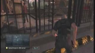 Splinter Cell: Double Agent Mission 3 Part 2