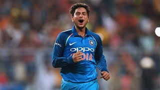 Chinaman Kuldeep credits Dhoni & Kohli for clinical performance at Kingsmead | India Tour of SA