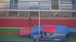Region VI Track and Field Championships (Running Events Only) thumbnail