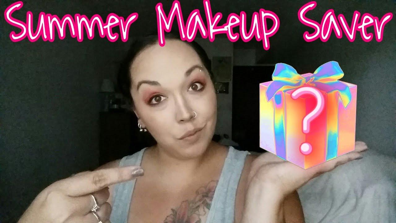 Summer Makeup Savers