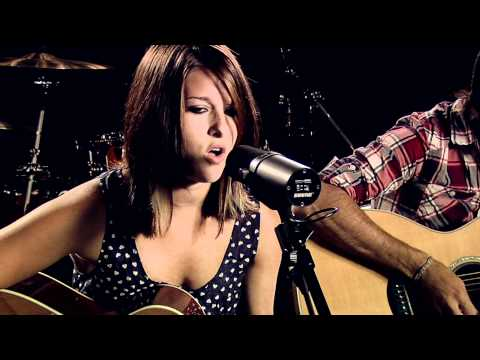 Cassadee Pope and Hey Monday - I Don't Wanna Dance (Live Acoustic Music Video)