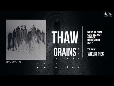 THAW - Wielki Piec (Official Track Stream)