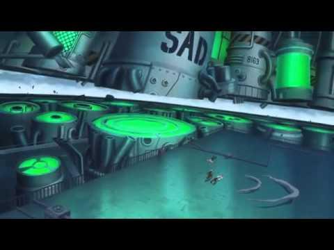 One Piece - Law vs Vergo(End fight)