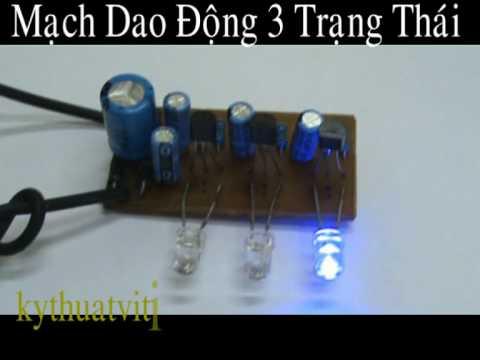 kythuatvitinh.com: Mạch Dao Động 3 trạng Thái.