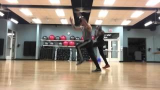 Discover Chris Brown  Phillip Hancock and Schuyler McCaig Choreography