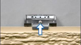 Монтаж фасадных панелей KMEW - видео часть 10(Монтаж фасадной панели kmew - десятый ролик видеопособия по разъяснению монтажа фасадных панелей KMEW. Обработ..., 2012-09-05T11:22:36.000Z)