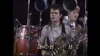 Nik Kershaw Live at The Ritz, New York City, April 1985