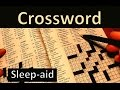Thumbnail for Crossword Puzzle 3 - Sleep-Aid