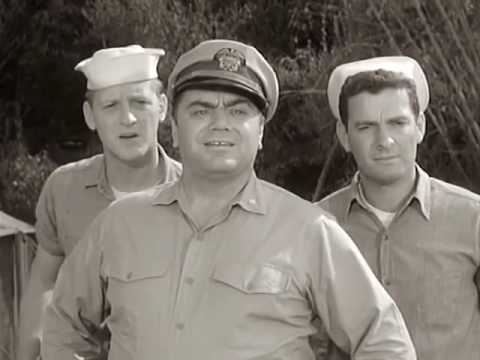 McHale's Navy - 4x16 - The Boy Scouts of 73