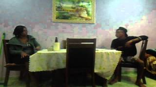 TROLANDO MINHA MÃE - BAGULHO DOIDO (MAGUINHO)