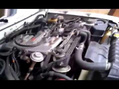 Hqdefault on 1991 Toyota 4runner 3 0 V6 Timing
