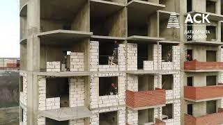 ЖК Fresh Фреш Краснодар ✔март 2019 ход строительства ✔квартиры в Краснодаре от застройщика