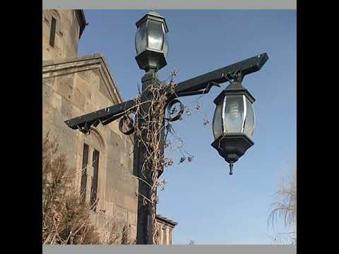 Ереван. Январь 2021. Малатия Себастия. Экскурсия с Бельмондо из Еревана