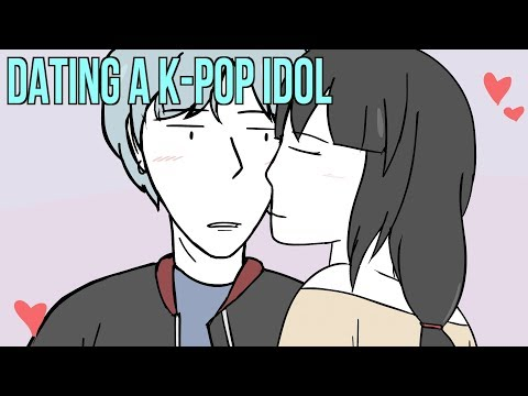What To Do If You Date A Kpop Idol!