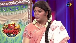Repeat youtube video Sudigaali Sudheer Performance – Extra Jabardasth – Episode No 29 – ETV  Telugu