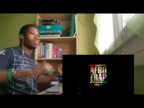 MHD - REACTION - FAUT LES WET - Afro Trap Part. 9 !!!