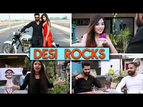 Desi People Always Rocks 2 | Dheeraj Dixit | Karam Jale | Desi Vines