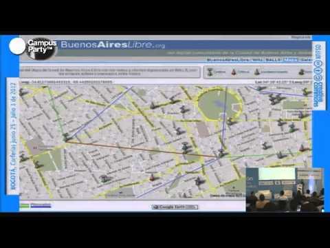 CPCO5   No seas un terminal de Internet, crea un red libre