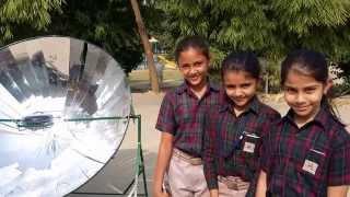 Manav Rachna Internatioanlschool,46 sec,Gurgaon ..funfilled workshop