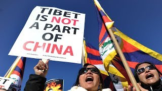 Why China Will Never Allow a Free Tibet | China Uncensored