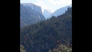 Pt 3 My POV xxxdeadheads Yosemite Motovlogger Meetup ride into park